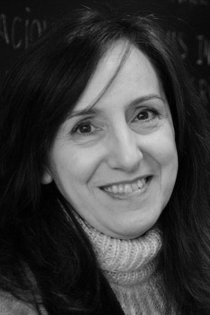 AEAR: Entrevista com Ana Fermoselle