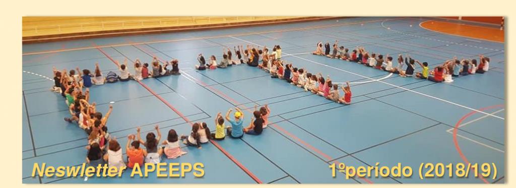 AEAR - Newsletter de Janeiro da APEEPS já dsiponível.