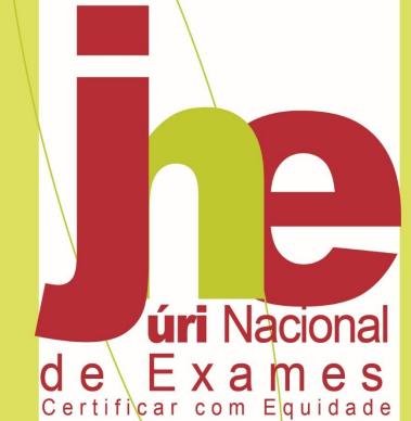 Exames: Norma 1 do Juri nacional de Exames