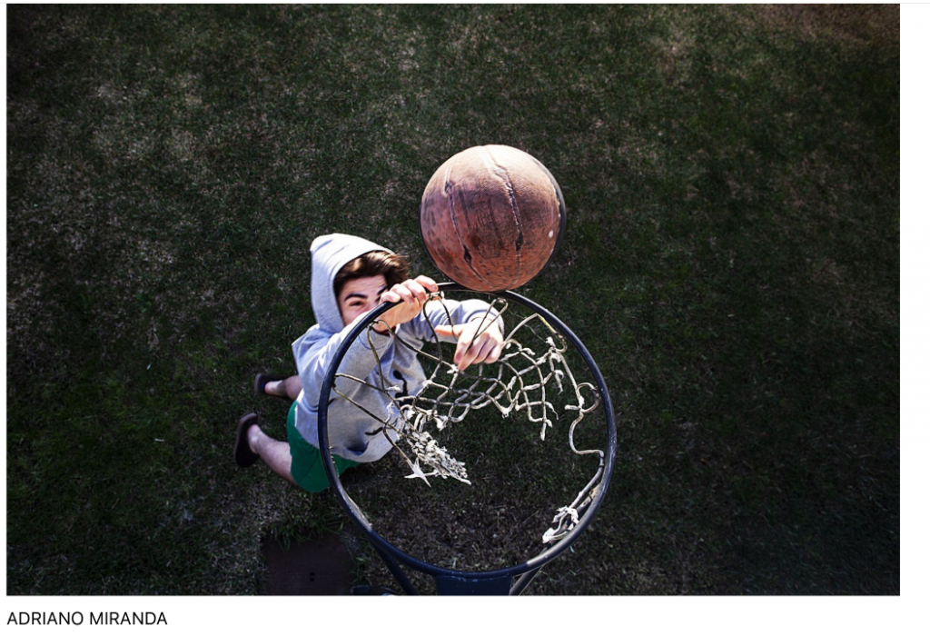 Covid-19: A importância do exercício físico nas crianças e nos jovens